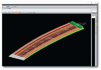 森建設 ドローン測量2